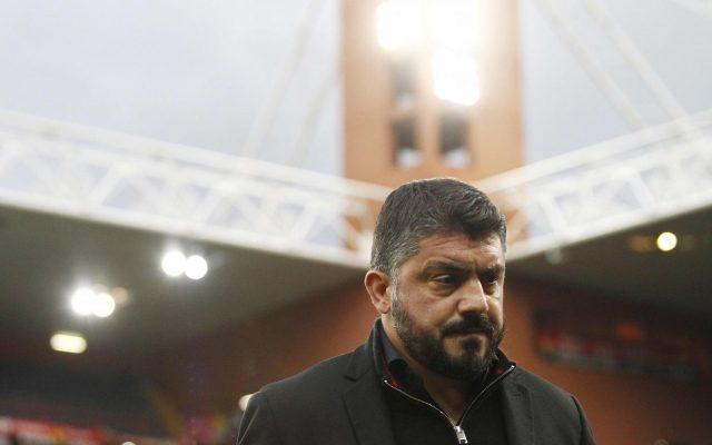 Mirabelli schiede scusa, ma conferma Gattuso