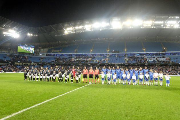 Argentina-Italia 1-0 LIVE, gli Azzurri per rinascere: gol di Banega [FOTO]