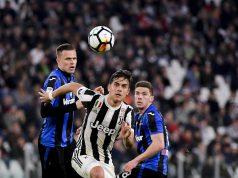 Juventus-Atalanta pagelle