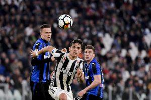 Juventus-Atalanta |  le formazioni ufficiali |  c'è Dybala