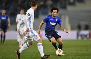 Dinamo Kiev-Lazio formazioni ufficiali