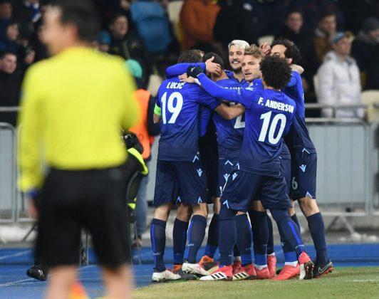 Sorteggio Europa League Lazio