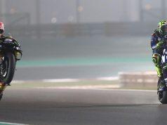MotoGp Qatar Valentino Rossi