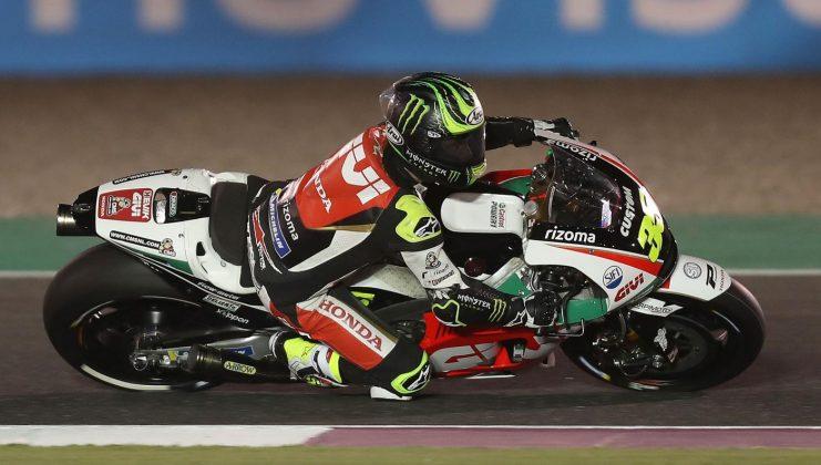 MotoGp Qatar, bagarre incredibile: spettacolo Dovizioso Marq