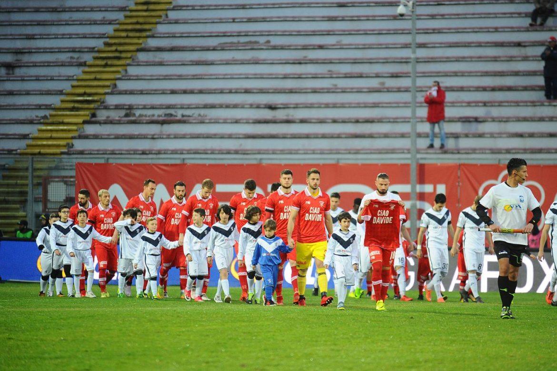 Brescia-Perugia Coppa Italia