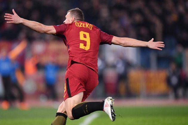 Roma-Shakhtar 1-0