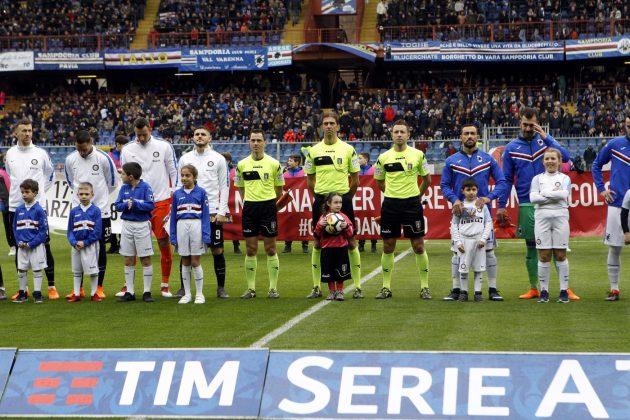 Inter, è la prima vittoria convincente della stagione: Icardi show, Sampdoria mai in campo, allarme per ...