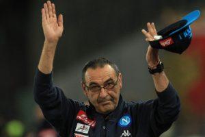 """Sarri alla Juve, la petizione dei tifosi azzurri: """"Cancellar"""
