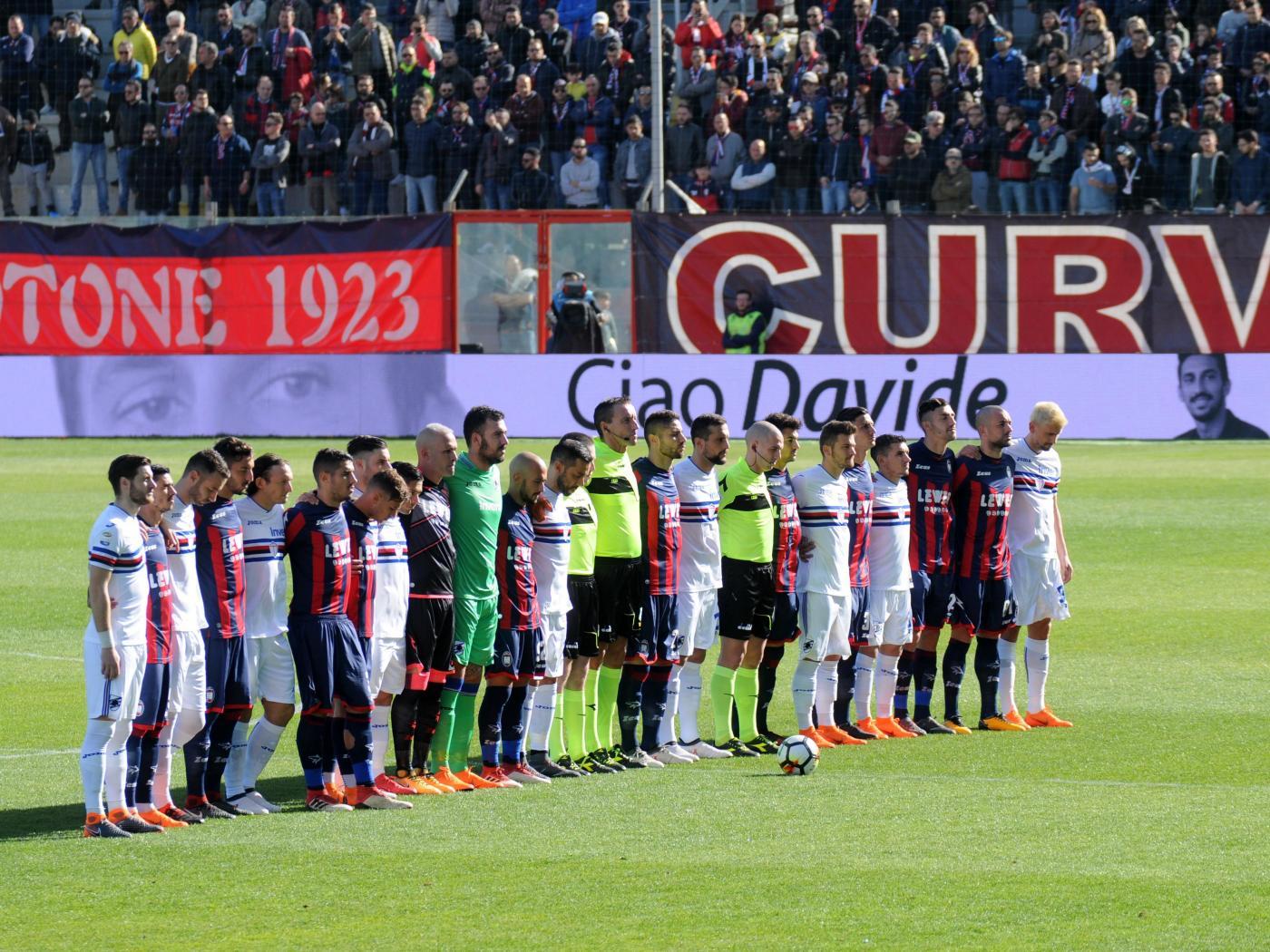 abbigliamento calcio Sampdoria merchandising