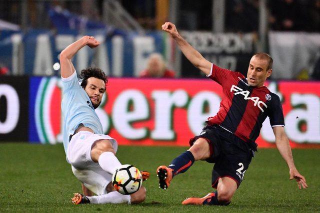 Lazio Bologna pagelle