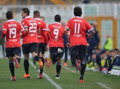Anticipi posticipi Serie B