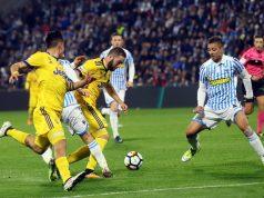 Spal Juventus pagelle