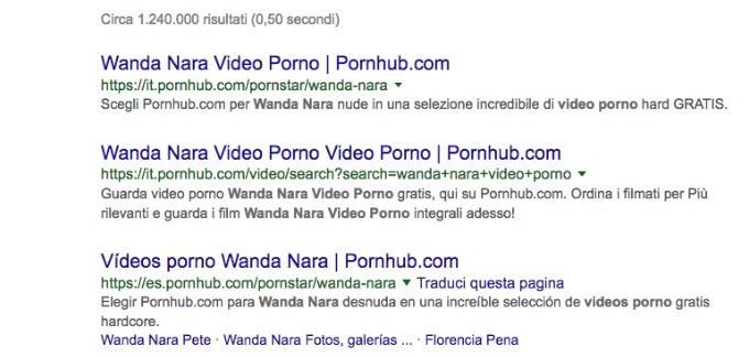 Video porno TV