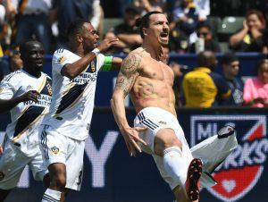 Milan, svanisce il sogno Ibra: lo svedese rinnova coi Galaxy