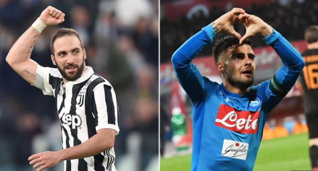 Ribaltiamo Juve Napoli Altro Che Decisiva Due Risultati Su Tre Lasciano Tutto Aperto