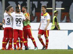 Milan Benevento 0-1