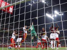 Benevento retrocessione