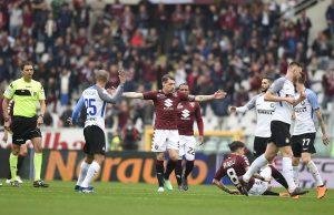 Torino Inter 1-0