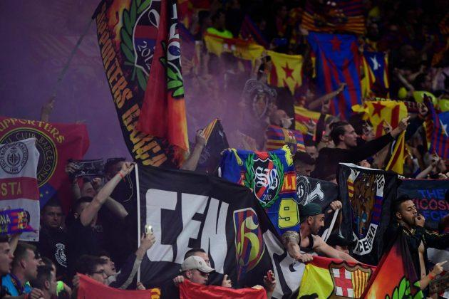 Siviglia Barcellona 0 5, la Coppa del Re è blaugrana: domini
