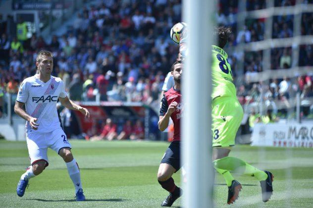 Cagliari-Bologna 0-0, pareggio che accontenta tutti ma partita deludente e con poche occasioni [FOTO]