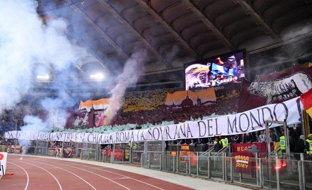 Lazio Roma provvedimenti