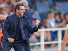 Liverpool-Roma formazioni ufficiali