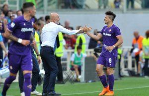 Napoli-Fiorentina formazioni ufficiali