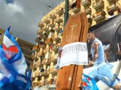 Juventus funerale