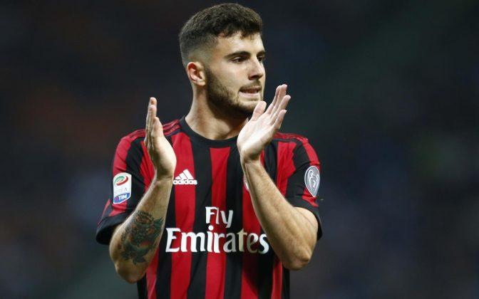 Milan, il Benevento è una bestia nera: storica impresa dei S