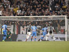 Juventus Napoli 0-0