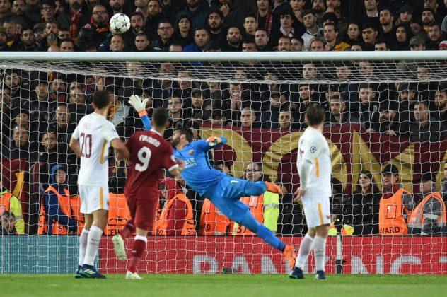 Liverpool Roma 5 2 le pagelle di CalcioWeb