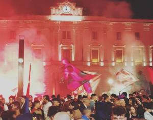 """Lega Pro, Ghirelli duro sui fatti di Potenza Matera: """"Inacce"""