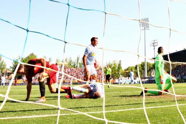 Spal Roma 0 3, le pagelle di CalcioWeb