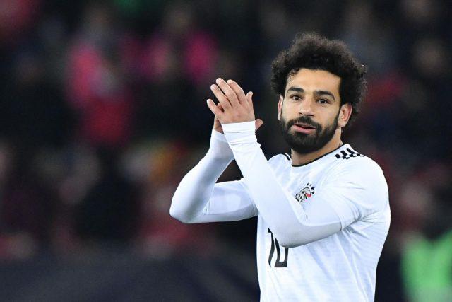 Egitto Salah