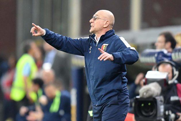 Genoa Verona 3 1: Ballardini salva la panchina, gli scaliger