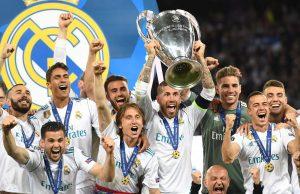 Festa Real Madrid