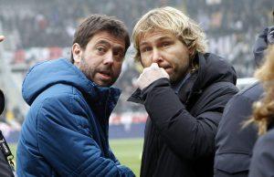 Juventus organigramma