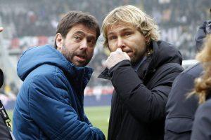 """Juventus, Agnelli: """"Non siamo implicati nel progetto Superlega"""""""
