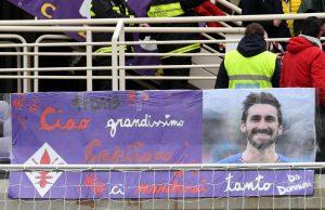 rinvio Atalanta Fiorentina
