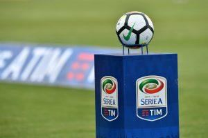 Serie A, variazioni per alcune gare di campionato: derby di
