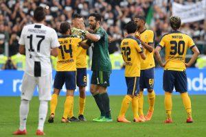 Hellas Verona, Setti alza la voce: riposta piccata alla Curv