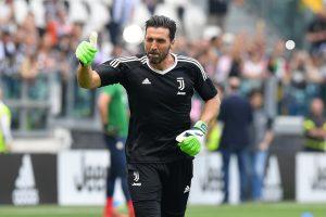 "Calciomercato Juventus: ""Buffon in bianconero?"", la risposta"