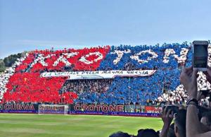 Calciomercato Crotone