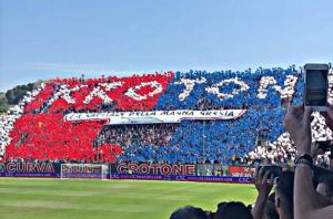 Calciomercato Crotone |  acquistato calciatore August Kargbo