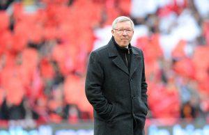 Ferguson Manchester