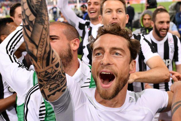 Lettera Marchisio