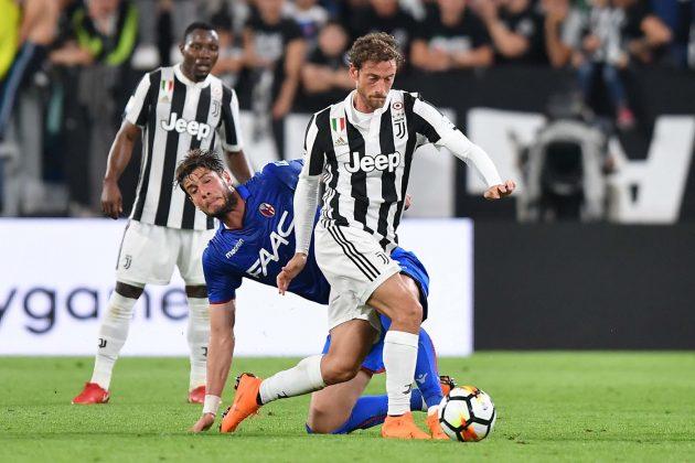 Juventus Bologna pagelle