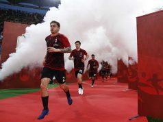 Coppa Italia date