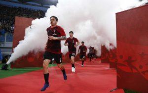 Coppa Italia, date ed orari degli ottavi di finale