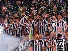 Coppa Italia tabellone